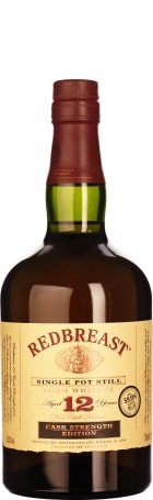 Redbreast 12 years Cask Strength batch b1/13 70cl