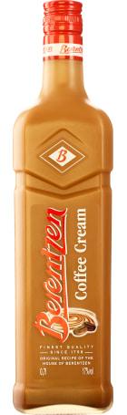 Berentzen Coffee Cream 70cl