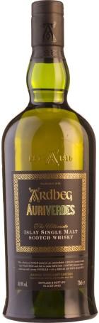 Ardbeg Auriverdes 70cl