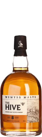 Wemyss Malts The Hive 8 years 70cl