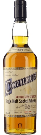 Convalmore 36 years Special Release 2013 70cl