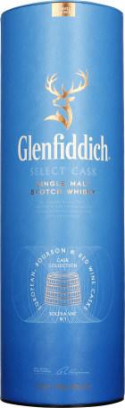 Glenfiddich Select Cask 1ltr