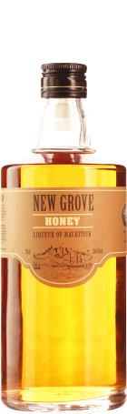 New Grove Honey Liqueur of Mauritius 70cl