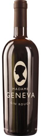 Madame Geneva Gin Rouge 70cl