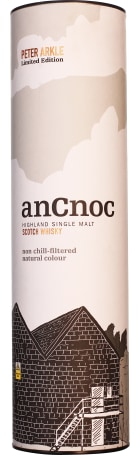 An Cnoc Peter Arkle No. 4 Warehouse Edition 70cl