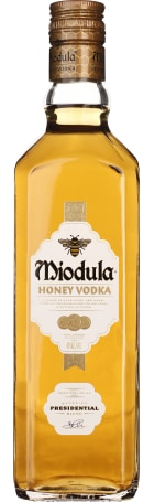 Miodula Honey Vodka 70cl