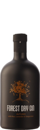 Forest Dry Gin Autumn 50cl