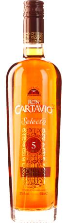 Ron Cartavio Selecto 70cl