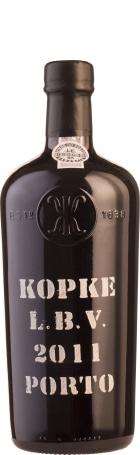 Kopke Late Bottled Vintage 2011 75cl
