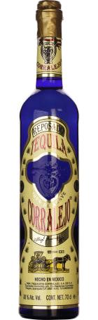 Corralejo Tequila Reposado 70cl