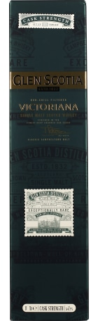 Glen Scotia Victoriana Single Malt 70cl