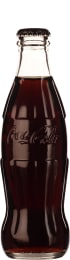 Coca-Cola Zero 4-pack 4x25cl