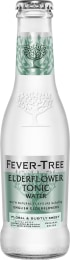 Fever Tree Elderflower Tonic 24x20c
