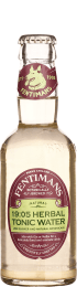 Fentimans Herbal Tonic Water 24x20c