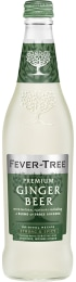 Fever Tree Ginger Beer 50cl