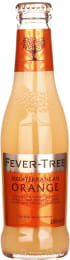 Fever Tree Mediterranean Orange 24x20c