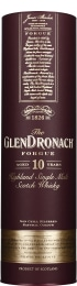 GlenDronach 10 years Forgue Single Malt 1ltr