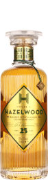 Hazelwood 25 years 50cl