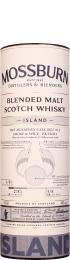 Mossburn Island Blended Malt 70cl