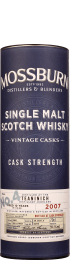 Mossburn No.4 Teaninich 10 years Cask Strength 70cl