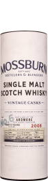 Mossburn No.6 Ardmore 9 years Single Malt 70cl
