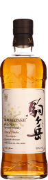 Mars Nature of Shinshu Single Malt 70cl