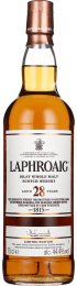 Laphroaig 28 years Single Malt 70cl