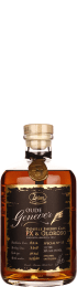 Zuidam Special No.15 Oude Genever Double Sherry Cask 1ltr