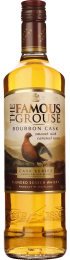 The Famous Grouse Bourbon Cask 70cl