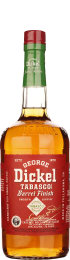 George Dickel Tabasco Barrel Finish 1ltr