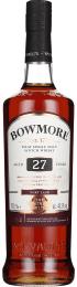 Bowmore 27 years Single Malt Port Cask 70cl