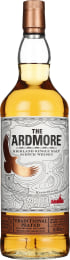 Ardmore Single Malt Traditional Peated 1ltr