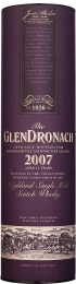 GlenDronach 11 years 2007 Single Malt 70cl