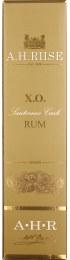 A.H. Riise XO Reserve Sauternes Cask Rum 70cl