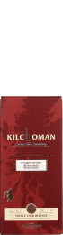 Kilchoman Silver Seal 2011 PX Sherry Cask Strength 70cl