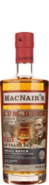 MacNair's Lum Reek 12 years Peated Blended Malt 70cl