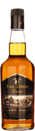 Amrut Two Indies Rum 70cl