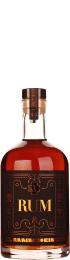 Rammstein Rum Batch 1 70cl