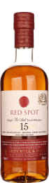 Mitchell & Son Red Spot 15 years Single Pot Still 70cl
