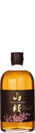 Yamazakura Blended Whisky 50cl