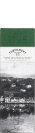 Tobermory 12 years Single Malt 70cl