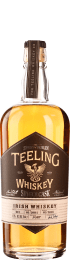 Teeling 12 years 2004 Single Port Cask 70cl