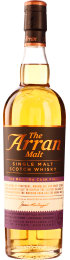 Arran The Madeira Cask Finish 70cl