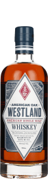 Westland American Oak Single Malt 70cl
