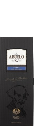 Abuelo XV Tawny Port Cask Finish 70cl