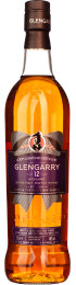 Glengarry 12 years 70cl