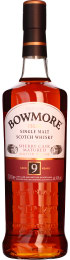 Bowmore 9 years Sherry Cask Single Malt 70cl