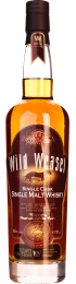 Wild Weasel Single Malt 70cl