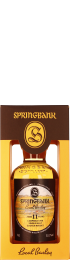 Springbank 11 years Local Barley 70cl