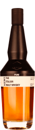 Puni Nero 3 years Italian Single Malt Pinot Noir Cask 70cl